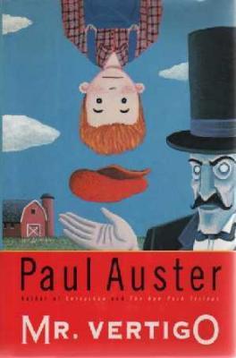 Mister Vértigo de Paul Auster