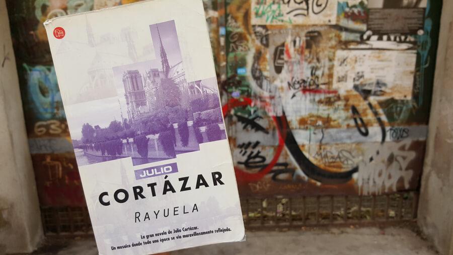 Rayuela de Cortázar, una lectura necesaria
