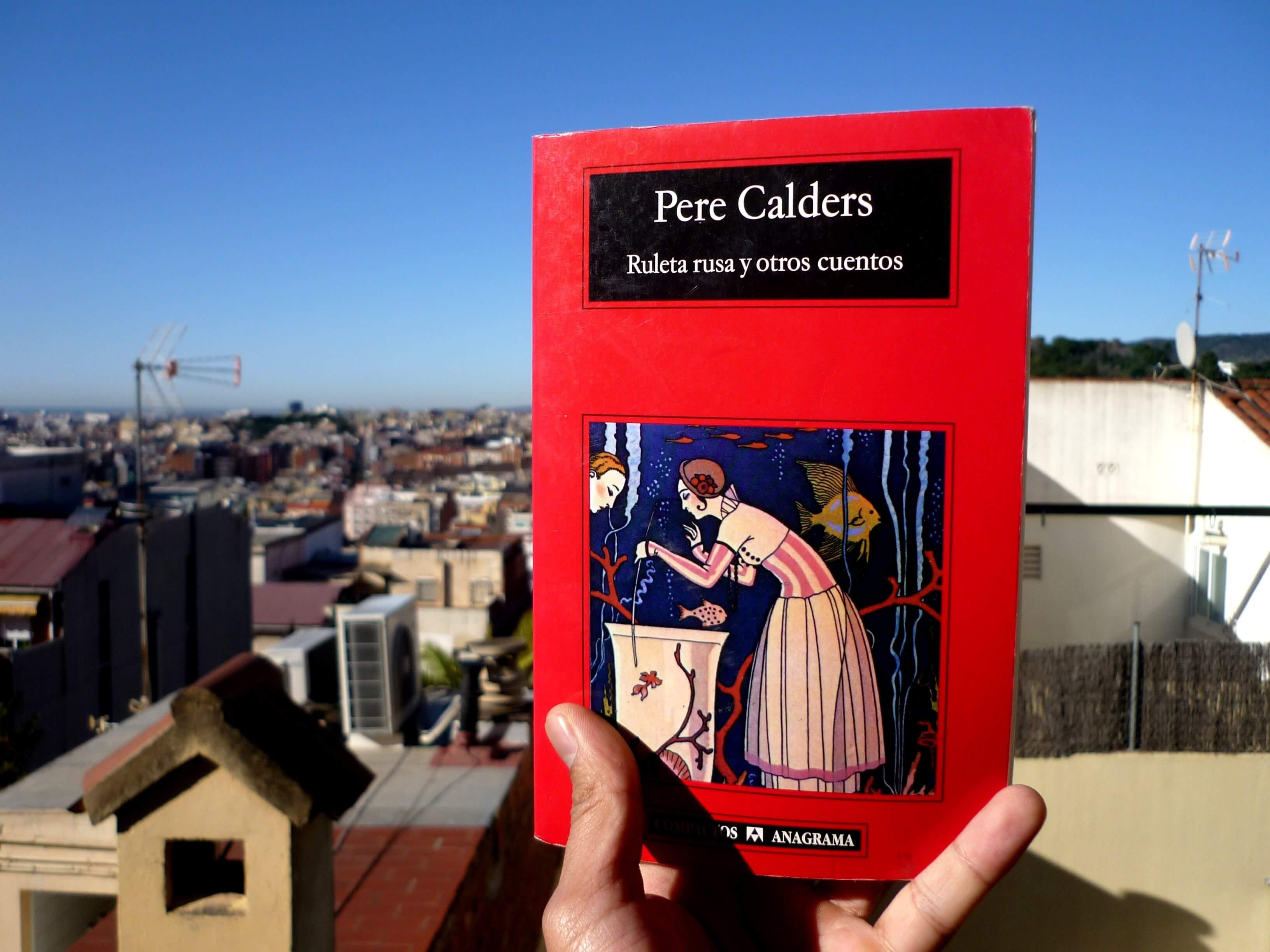 Ruleta Rusa y otros cuentos - Pere Calders
