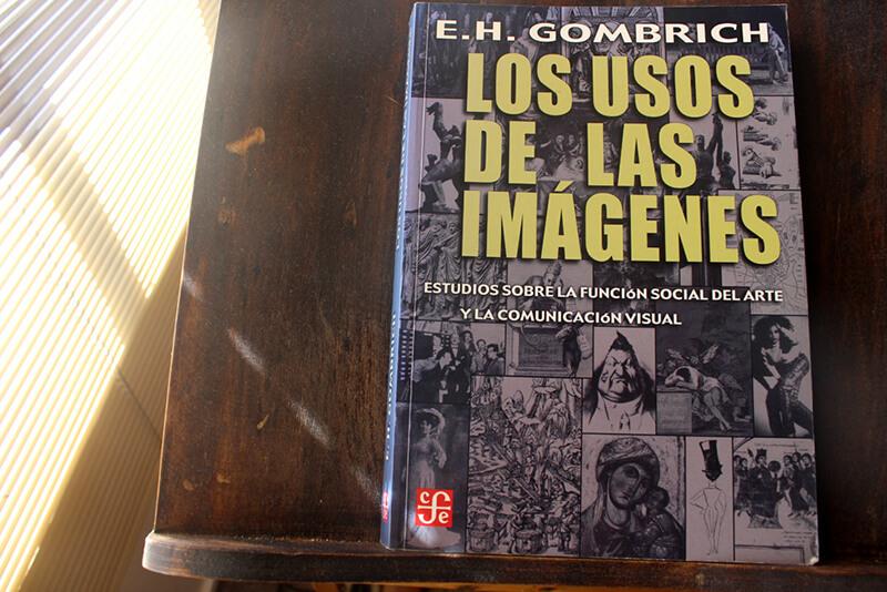 Los usos de las imágenes - E H Gombrich