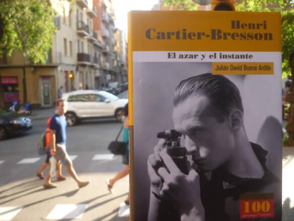 biografía Henri Cartier-Bresson