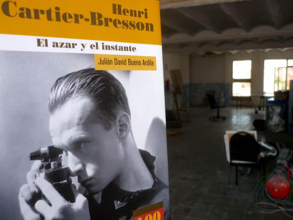 Henri-Cartier Bresson y la imagen fotográfica