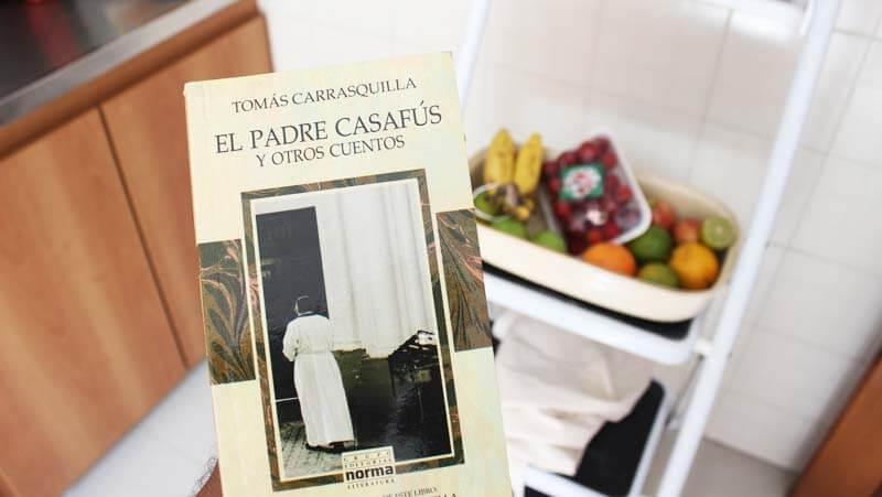 Breves notas sobre El padre Casafús de Tomas Carrasquilla