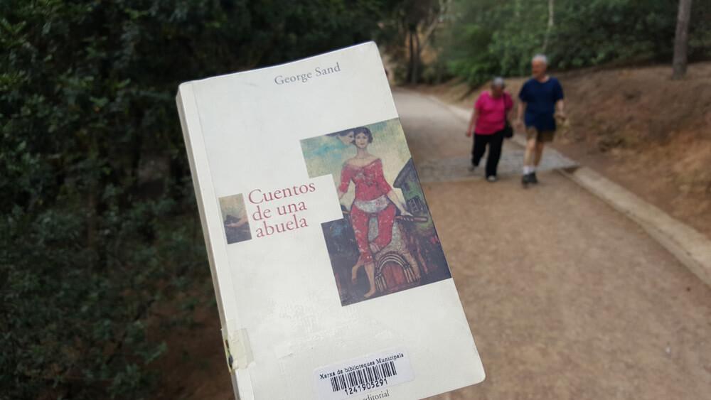 Cuentos de una abuela y otras hadas de George Sand