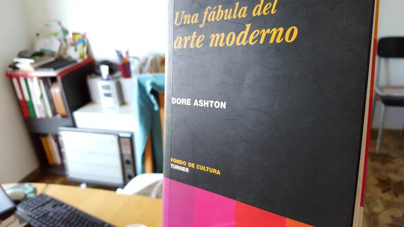 Una Fábula del Arte Moderno: un libro sobre la influencia de Balzac
