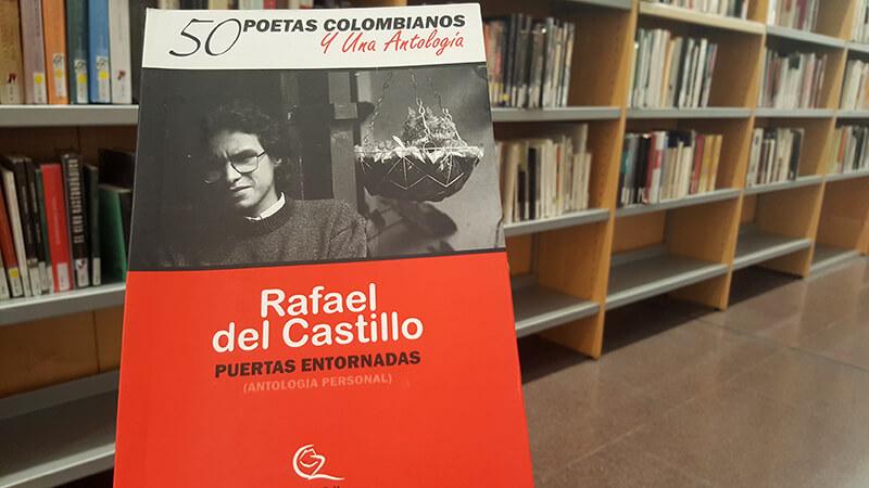 Antología Puertas Entornadas - de Rafael del Castillo