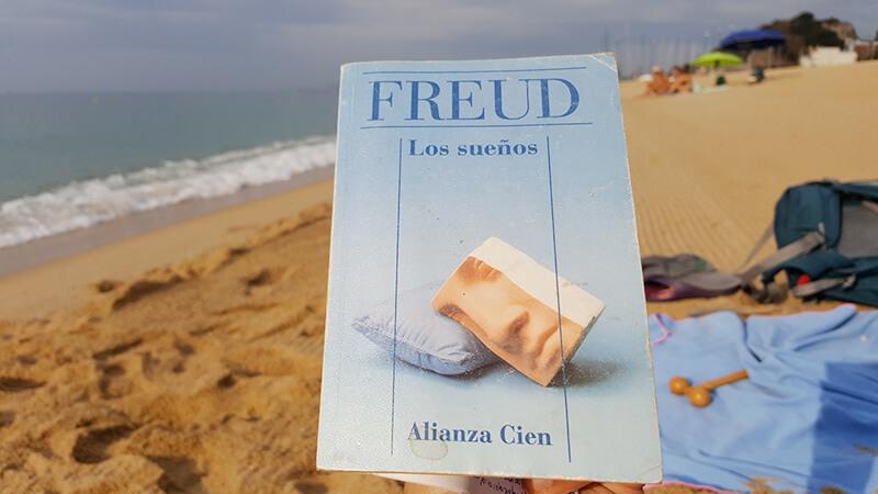 Teoría de los sueños según Sigmund Freud