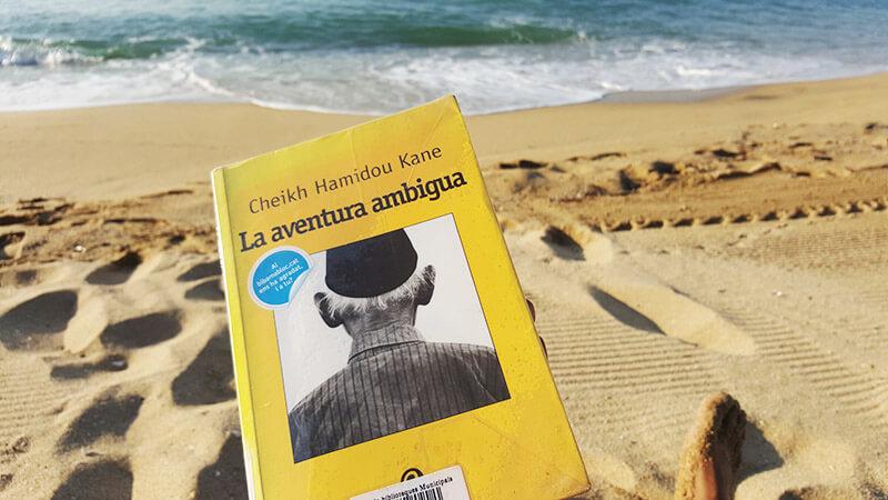 La aventura ambigua: viaje a París por estudios
