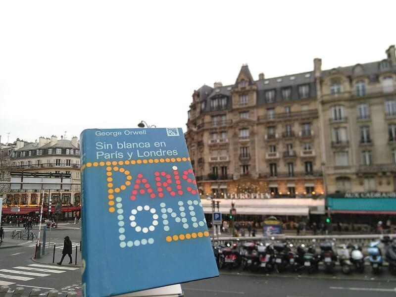 Sin blanca en París y Londres: un análisis sobre la pobreza
