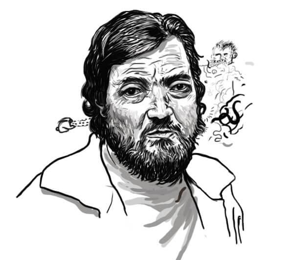 Reseñas de libros de Julio Cortázar