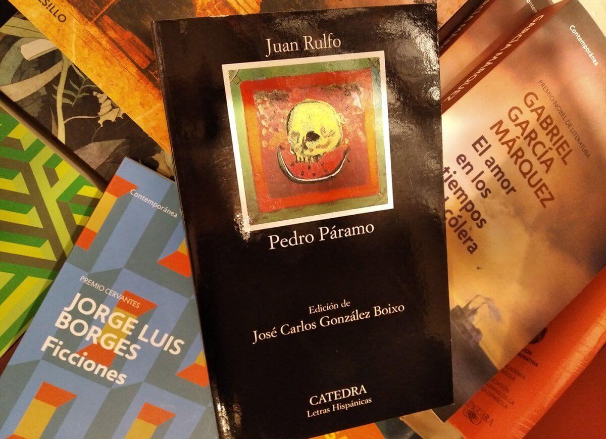 Pedro Páramo, un mosaico narrativo