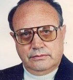 Ángel Gutiérrez, doctor en filosofía y autor del libro Tránsito de la modernidad a la posmodernidad